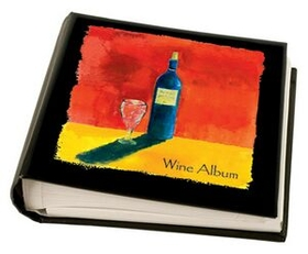 Deluxe Wine Label Album, Price/piece