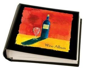 Deluxe Wine Label Album, Price/piece