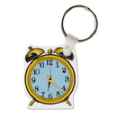 Custom Alarm Clock Key Tag