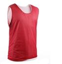 Custom Micro Mesh Cap Sleeve Adult Basketball Jersey Shirt
