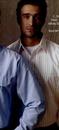 Custom Charcoal Gray / Red Men's Short Sleeve Durastripe Shirt