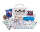 Custom Home/Office First Aid Kit, 8 1/2