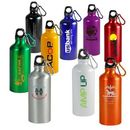 Custom Aluminum Sports Bottle