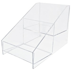 2 Tiered CD Holder (Holds 20), Price/piece