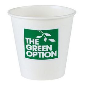 6 Oz. White Paper Cup (Screen Printing), Price/piece