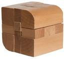 Custom Rhombus Wooden Puzzle