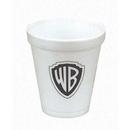 Custom 8 Oz. Beverage Foam Cup