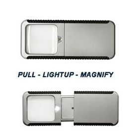 Magnifier with LED Light, Price/piece