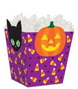 Blank Happy Halloween Sweet Treat Box, 4