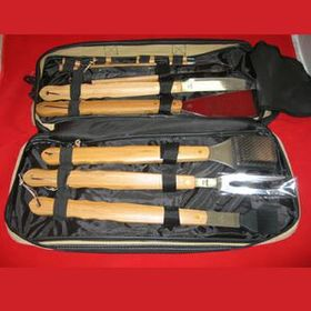 18 Pcs BBQ Set (Screen), Price/piece