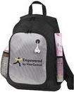 Custom Deluxe Laptop Backpack, 13