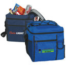 Custom Picnic Cooler w/ Adjustable Shoulder Strap