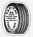 Custom Tire Hanging Air Freshener