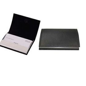 Black Genuine Card Case, Price/piece