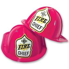 Premium Fire Chief Hats, Price/12pcs