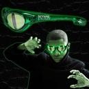 Custom Cat Eye LED Billboard Sunglasses
