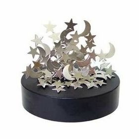 Magnetic Sculptures - Moon & Stars, Price/piece