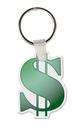 Custom Dollar Sign Key Tag