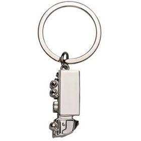 Mini Truck Key Chain (Laser Engraved), Price/piece