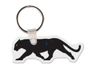 Custom Jaguar W/Animal Key Tag
