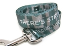 Custom Digitally Sublimated Pet Leash