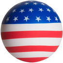 Custom Flag Ball Squeezies Stress Reliever
