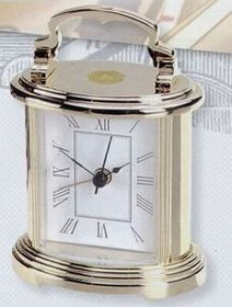 Silver Plated Prestige Alarm Clock, Price/piece