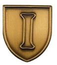 Custom Stock Alphabet Insert 11/16