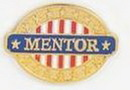 Custom Mentor Stock Cast Pin