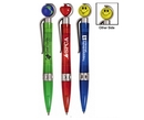 AAKRON Custom Decision Maker Spinner Pen (Spot Printed)