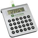 Custom Water-Powered Desktop Calculator