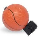 Custom Basketball Yo-Yo Stress Reliever Squeeze Toy