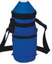 Custom Convenient Drink Bottle Carrier (Large Size)