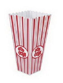 Popcorn Bucket # 7, Price/piece