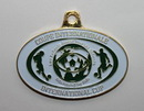 Custom Die Cast Medals Soft Enamel - Up to 4 Colors (2'')