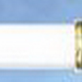 Solid White Executive Brass Ball Point Pen (Siikscreen), Price/piece