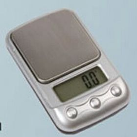 Pocket Size Digital Scale, Price/piece