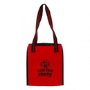 Custom Poly Pro Cooler Tote, 9