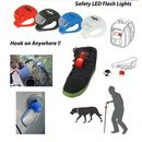 Custom Safety LED Flash Lights, 1.625