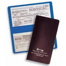 Custom Vinyl Insurance Policy Holder (5