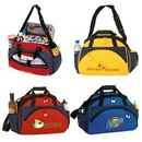 Custom Duffle Insulated 18 Pack Cooler 16