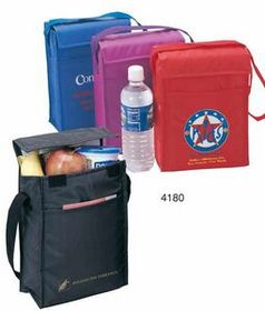 Nylon Lunch Bag, Price/piece
