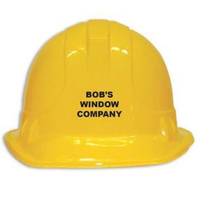 Yellow Construction Hat, Price/each