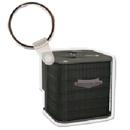 Custom Air Conditioner Key Tag