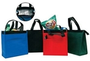 Custom Insulated Hot/ Cold Cooler Tote, 9