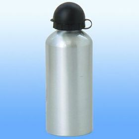20 Oz Aluminum Sports Bottle (Screened), Price/piece