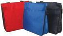 Custom Expandable Shopping Tote Bag (15 3/4