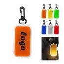 Custom Flashing Led Reflector Safety Light, 4 1/2