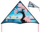 Custom The Art Delta Kite (36