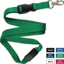 Micro Weave Detachable Lanyard